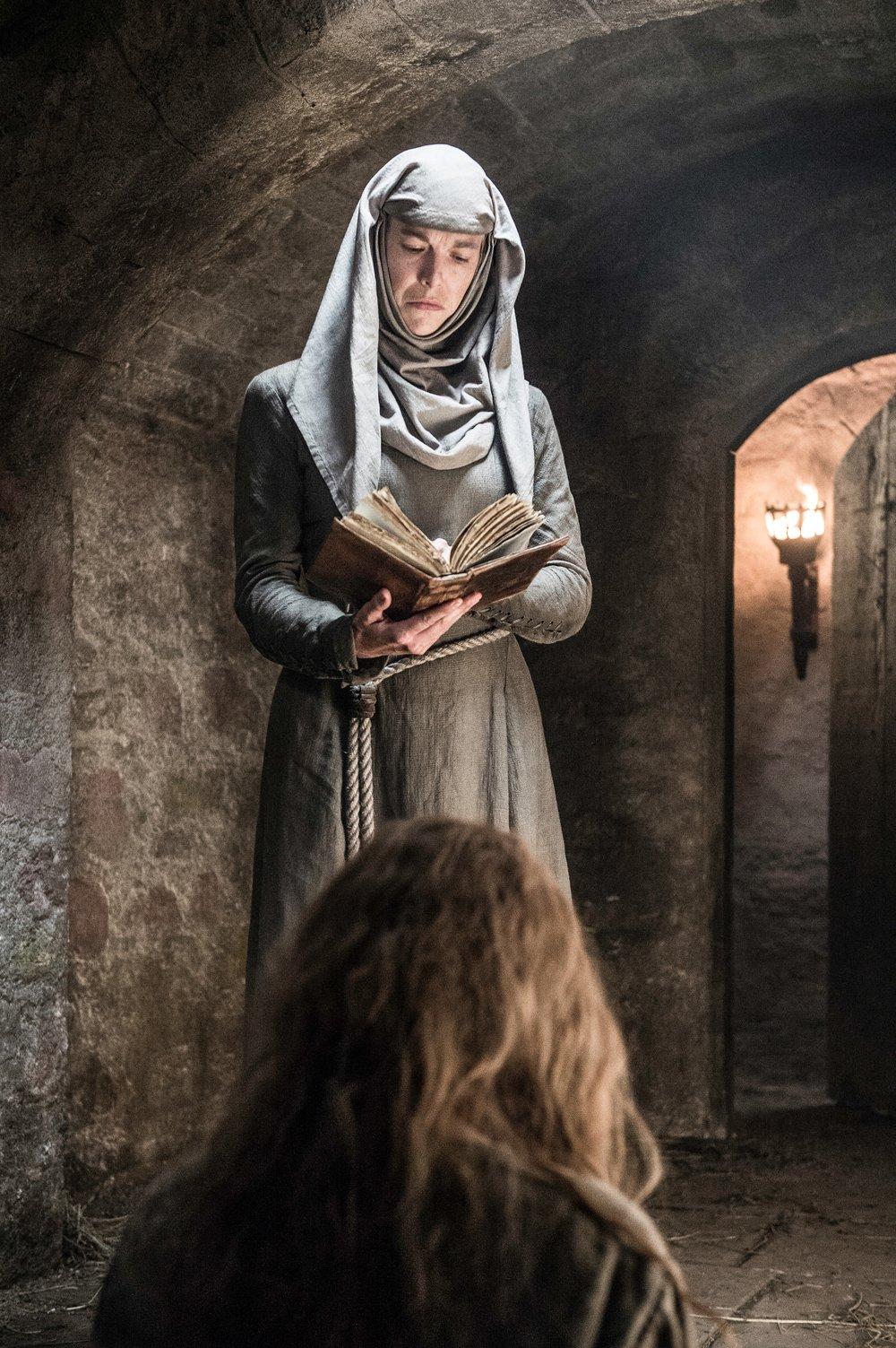 Рецензия на шестой сезон «Игры престолов» - Изображение 8