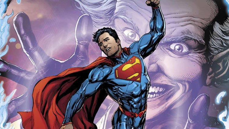 Еще одна загадка DC Rebirth: А был ли Супермен? - Изображение 5