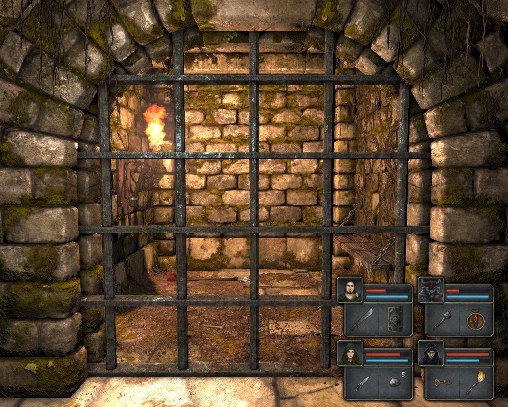 Рецензия на Legend of Grimrock - Изображение 2