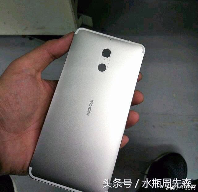 Смартфоны Nokia вернутся в 2017 году - Изображение 3