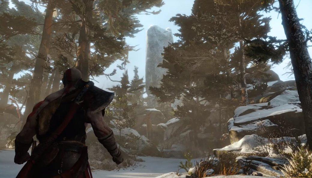 Все, что мы знаем о новой God of War - Изображение 7