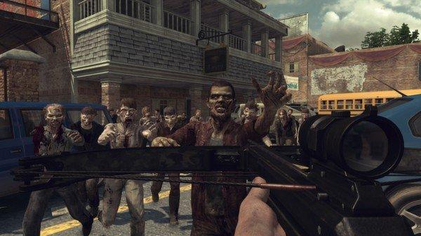 Крутые пиксели: это была бы лучшая игра по «Ходячим мертвецам» - Изображение 3