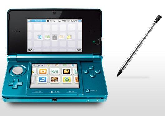 Продажи Nintendo 3DS превысили 5 млн консолей. - Изображение 1