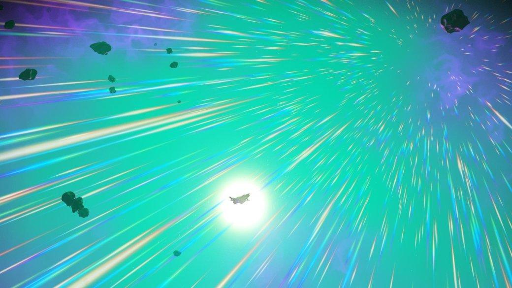 Коллекция потрясающих скриншотов NoMan's Sky, созданных вфоторежиме - Изображение 5