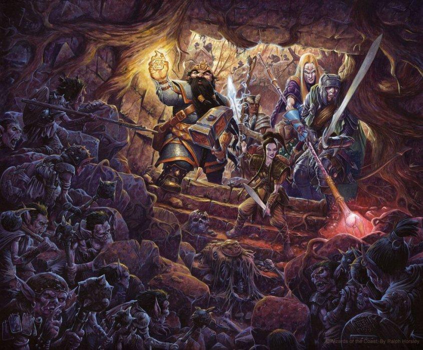 Dungeons & Dragons - Изображение 1