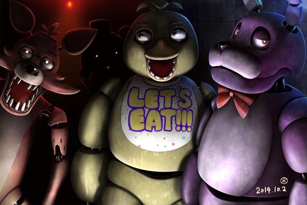 Пять причин популярности Five Nights at Freddy's. - Изображение 7