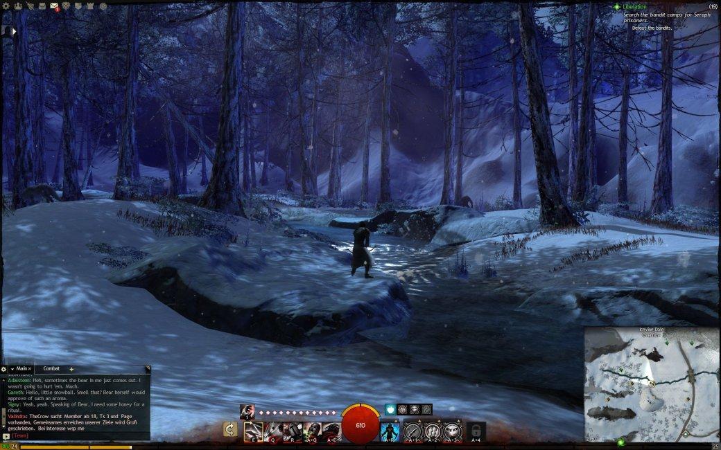 Guild Wars 2: первые впечатления - Изображение 4