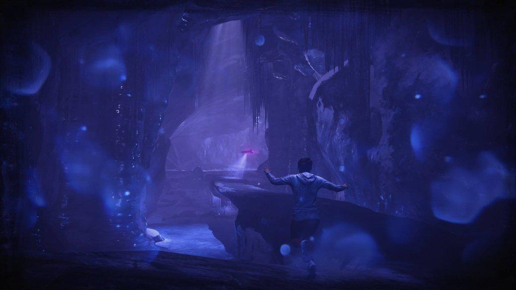 Полный некстген: 35 изумительных скриншотов inFamous: First Light - Изображение 9