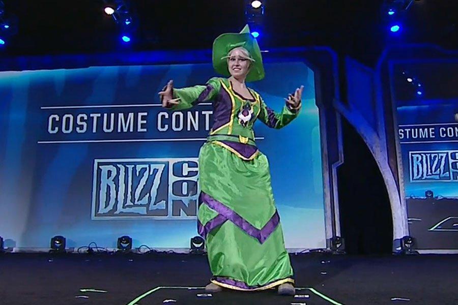 BlizzCon 2014. Конкурс костюмов - Изображение 15