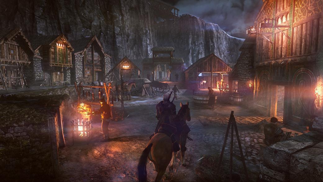 The Witcher 3 отложили до февраля 2015 года - Изображение 1