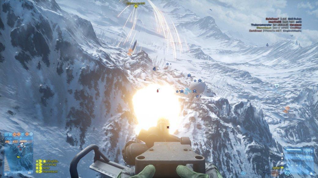 Battlefield 3: Armored Kill. Руководство. - Изображение 8