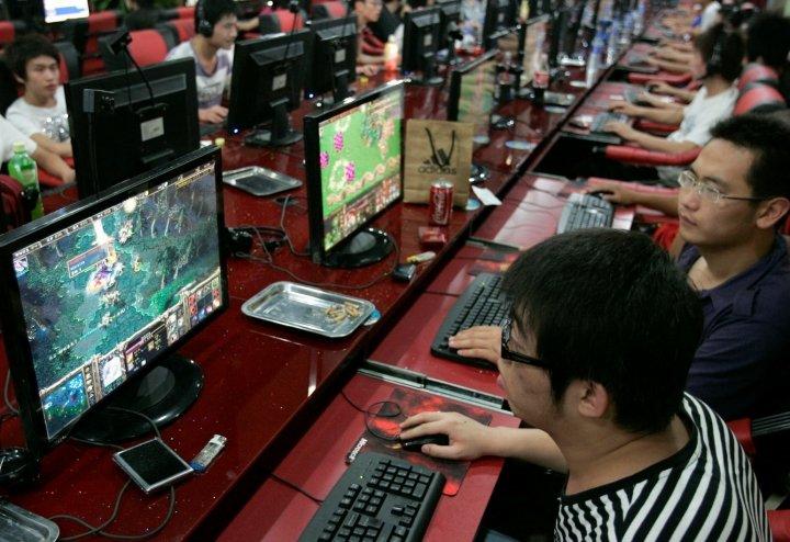 В Китае приняли новые правила для издателей видеоигр  - Изображение 1