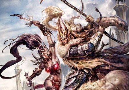 BioWare Mythic снова зовётся Mythic - Изображение 1