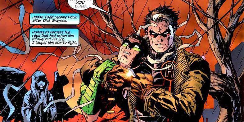 Супергерои, ставшие злодеями. - Изображение 10