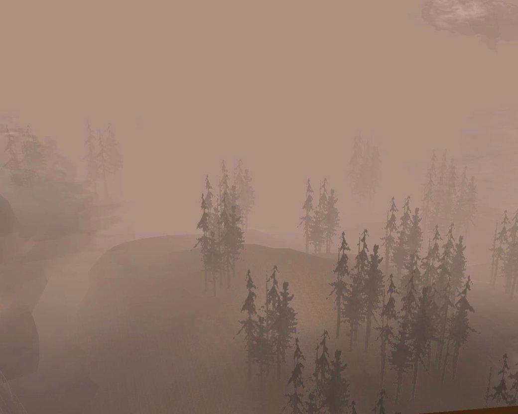 Посмотрите, какой фотогеничной может быть GTA: San Andreas - Изображение 4