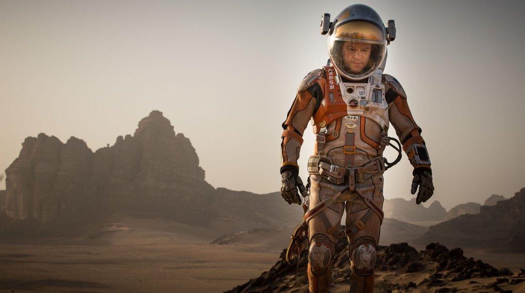 Режиссерка «Марсианина» будет на 10 минут длиннее. - Изображение 1