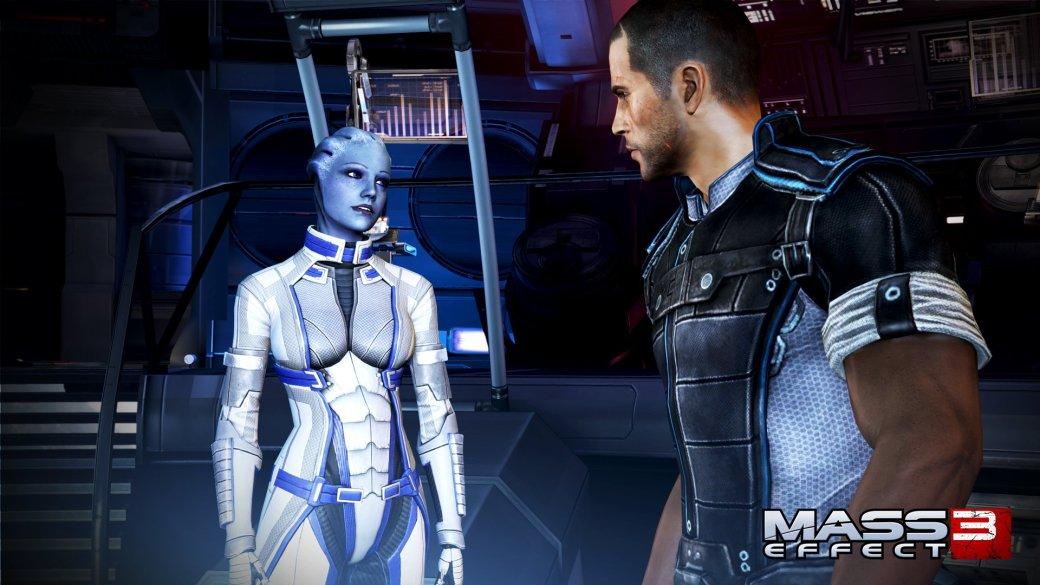 Спасти галактику: рецензия на Mass Effect 3 - Изображение 4