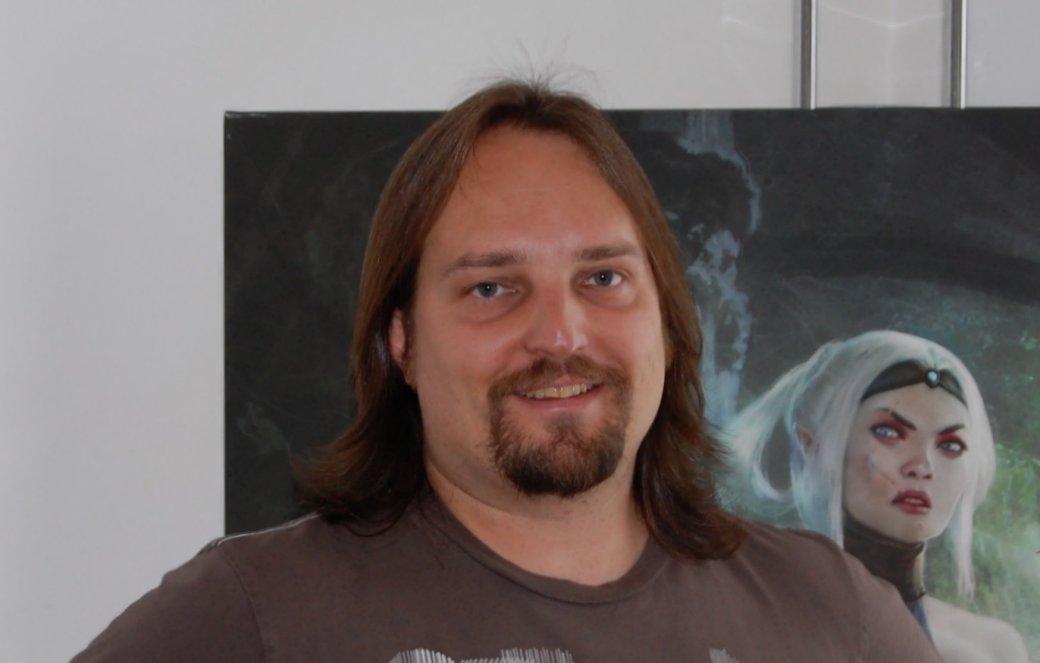 Основатель Bioware вернулся и делает мобильные игры для детей - Изображение 1