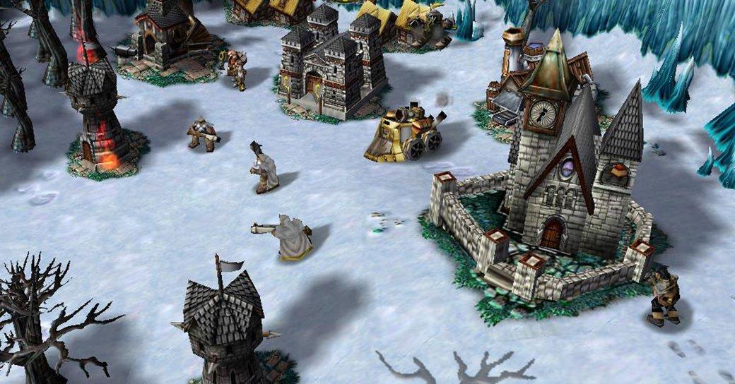 Объясняем, за что мы любим Warcraft III: Reign of Chaos - Изображение 2