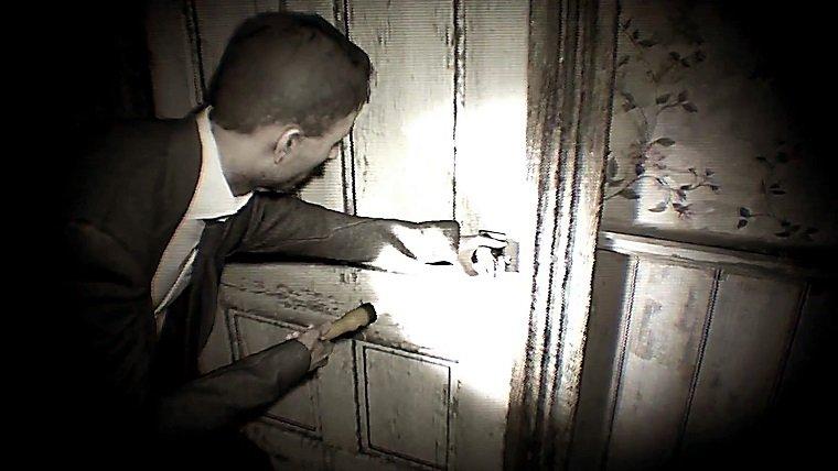 От Resident Evil 7 в VR посетителям Е3 стало дурно - Изображение 1