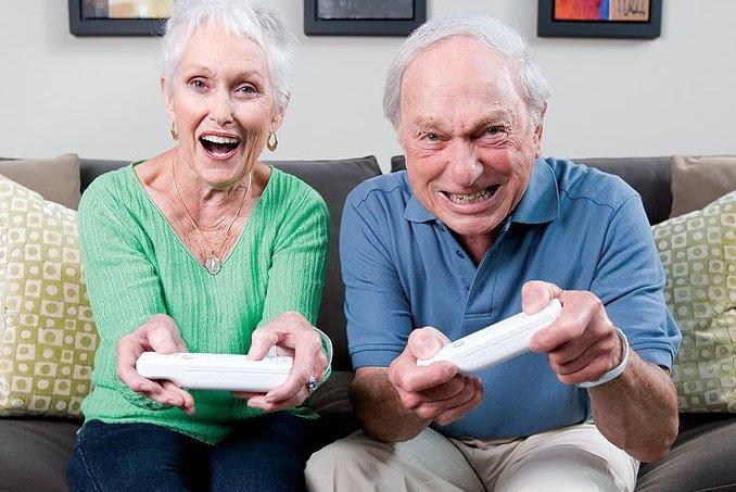 Чем заняты киберспортсмены на пенсии - Изображение 1