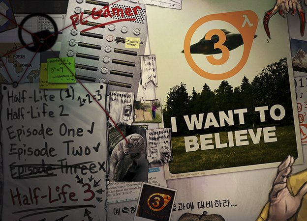 Топ 5 третьих анонсов Valve - Изображение 1
