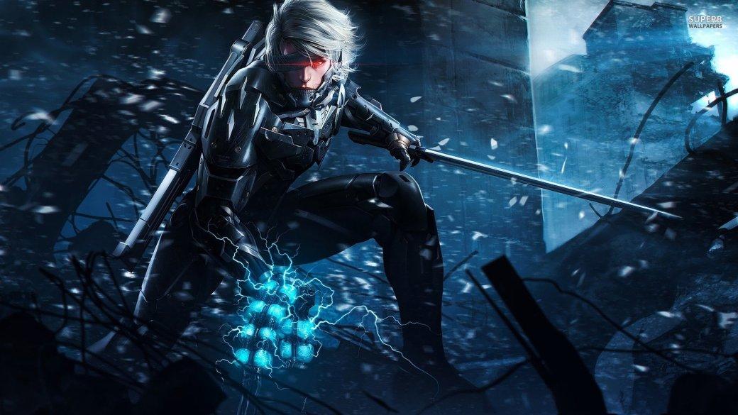 Композитор Metal Gear Rising: «Мои работы стали интернет-мемом» - Изображение 6