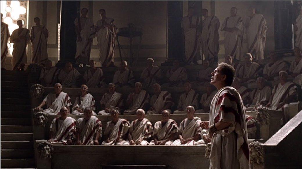 Легендарные сериалы: «Рим» - Изображение 4