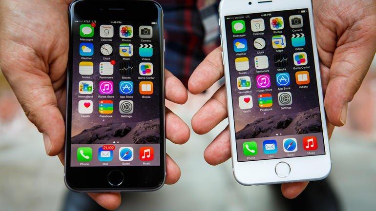 QIWI разыграет 15 смартфонов iPhone 6 - Изображение 1