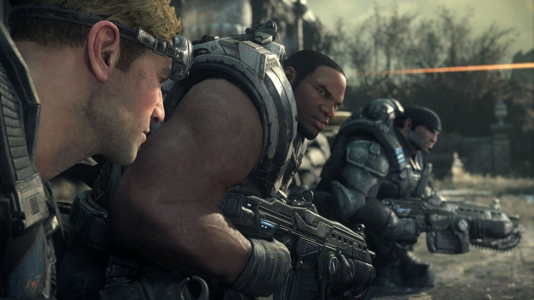 Рецензия на Gears of War: Ultimate Edition - Изображение 2