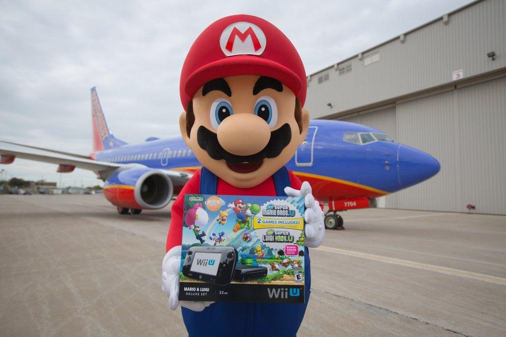 Nintendo удержит в России старые цены на игры и консоли до 12 января - Изображение 1