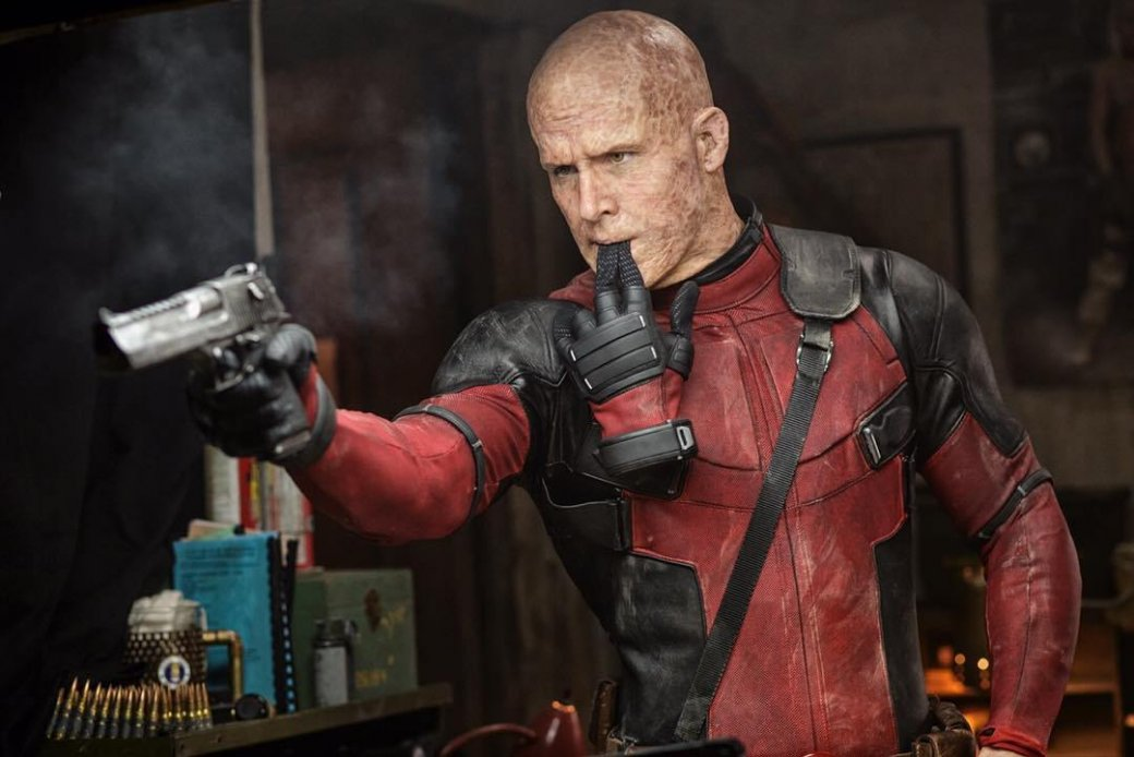 Дэдпул комментирует японский трейлер «Люди Икс: Апокалипсис» - Изображение 1