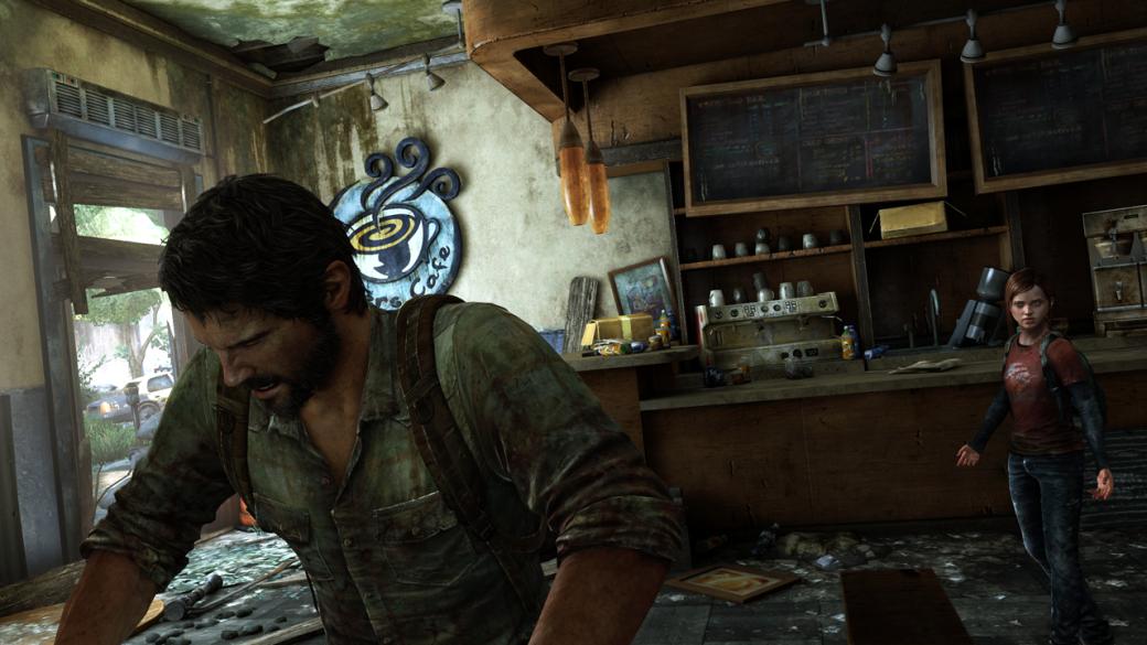 E3: Трейлер игрового процесса The Last Of Us, новая дата выхода - Изображение 2