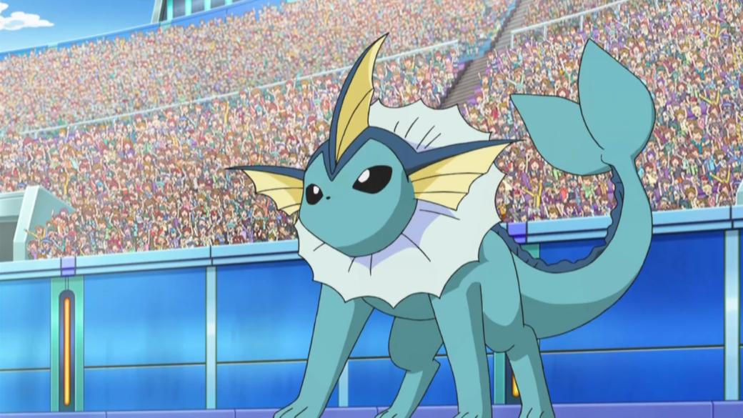 10 самых сильных покемонов в Pokemon Go - Изображение 3
