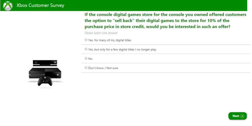 Microsoft задумалась о системе trade-in для цифровых копий игр - Изображение 1