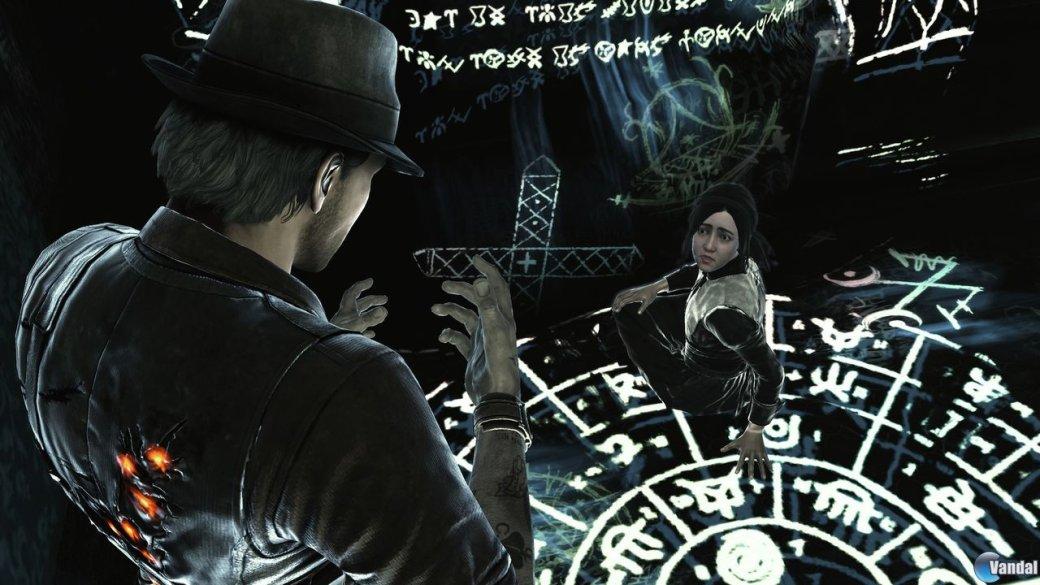 Murdered: Soul Suspect. Впечатления от показа на Игромире-2013 - Изображение 1