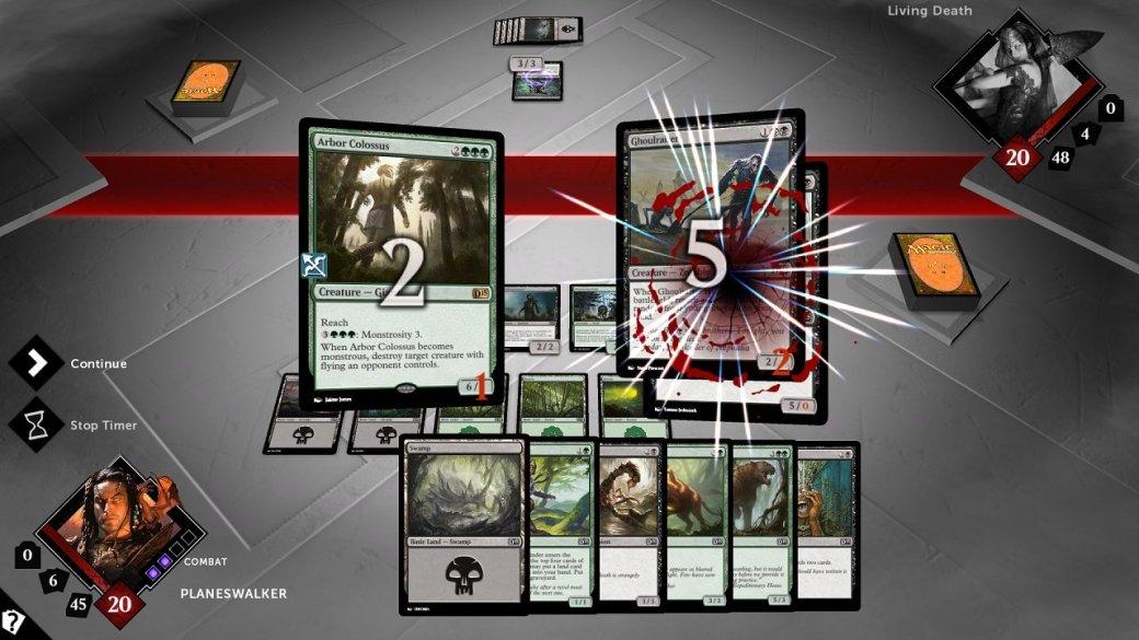 В видеоигре Magic: The Gathering пересмотрят микроплатежи - Изображение 1