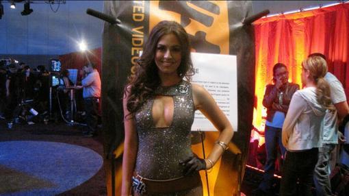 E3: booth babes - Изображение 11