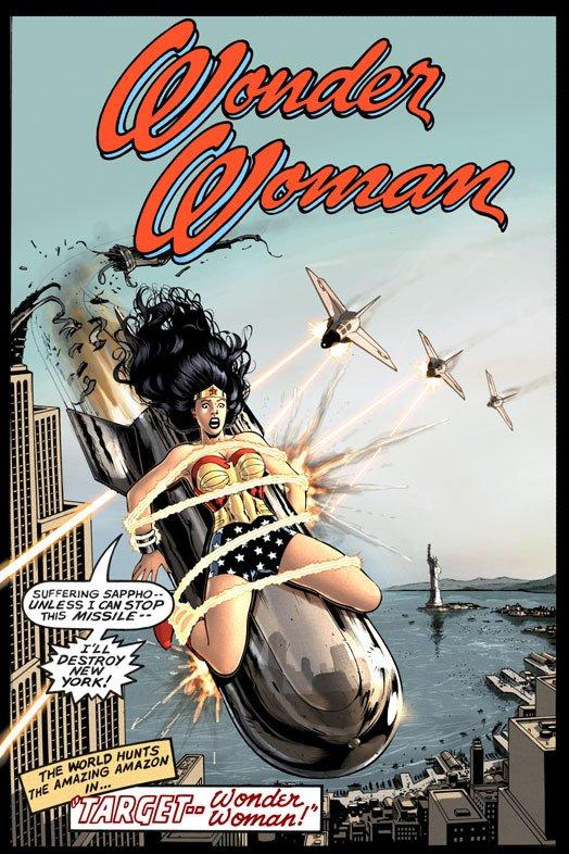 DC сняла с публикации обложку «Batgirl» из-за скандала - Изображение 5