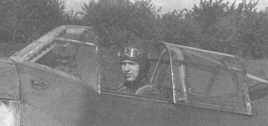 Летим, ковыляя во мгле: 5 великих советских летчиков. - Изображение 7
