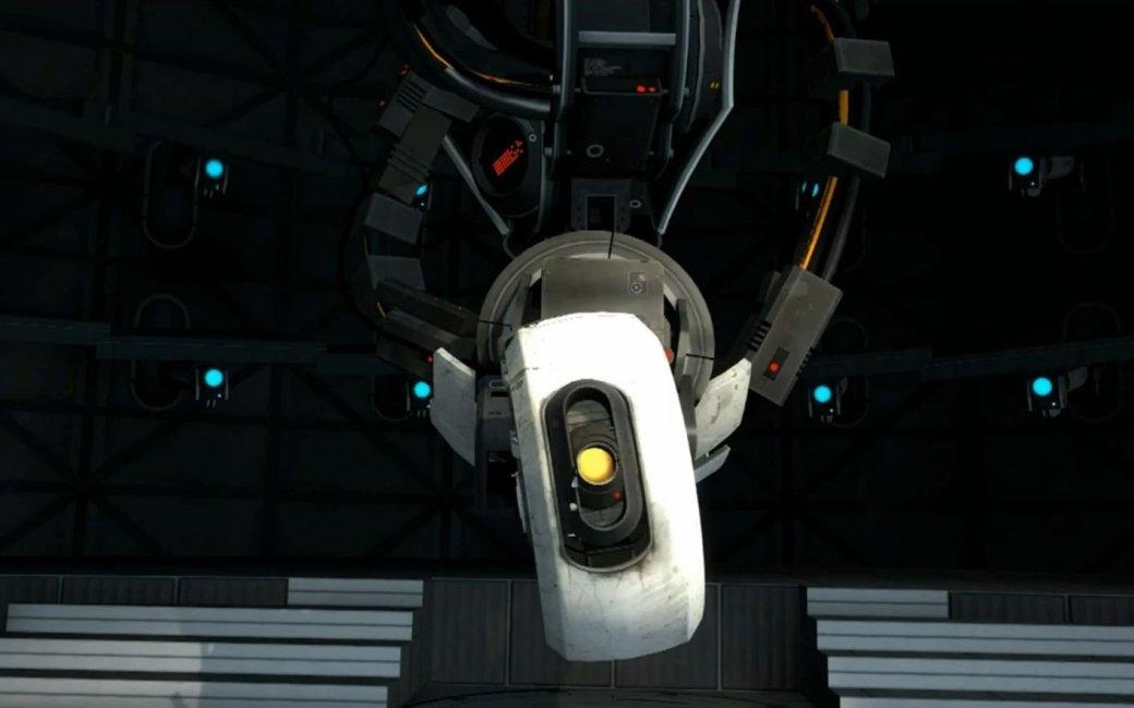 Aperture Science вернется в бесплатной VR-демонстрации - Изображение 2