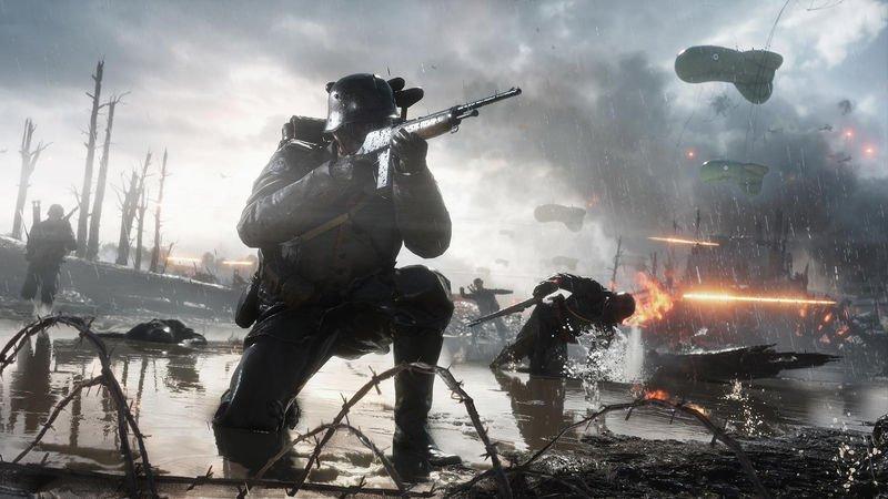 Объявлены системные требования Battlefield 1 - Изображение 1
