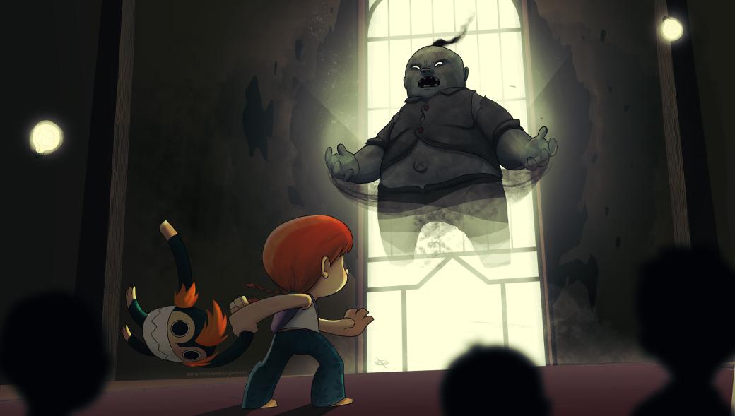 Девочка выберется из жуткого приюта в игре о детских страхах - Изображение 1