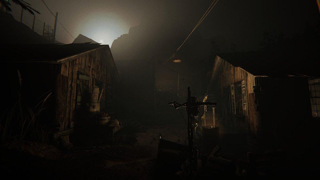 20 атмосферных и пугающих скриншотов Outlast 2. - Изображение 7