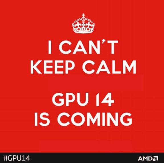 AMD покажут новую графику на Гавайях - Изображение 1
