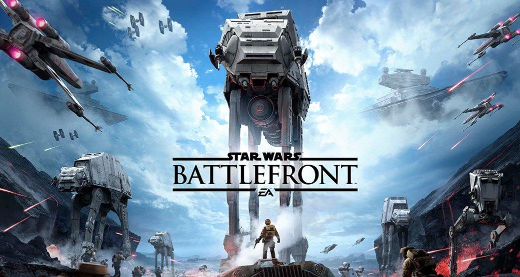 Рецензия на Star Wars Battlefront (2015). Обзор игры - Изображение 1