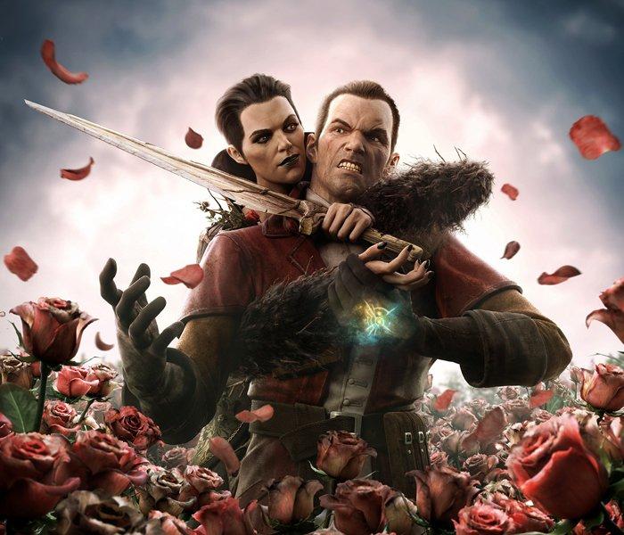 10 лучших косплеев главного героя игры Dishonored. - Изображение 1