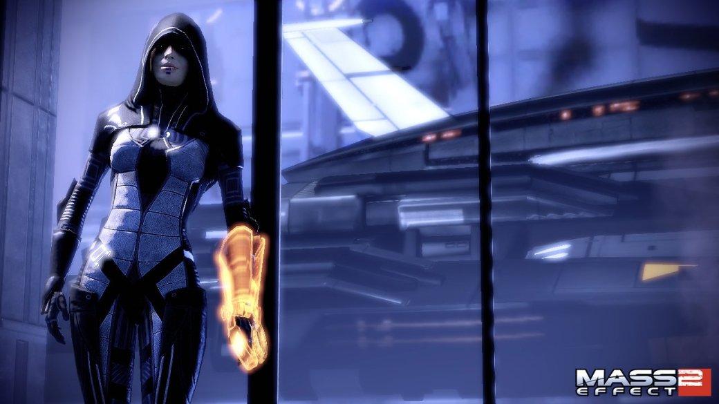 Разгневанный фанат Mass Effect 3 подал в суд на BioWare - Изображение 1