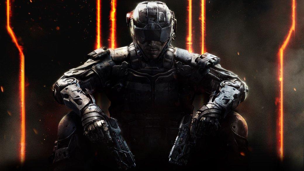 Рецензия на Call of Duty: Black Ops 3 - Изображение 1