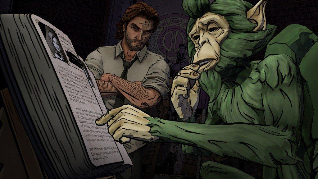 Telltale Games признали самой новаторской игровой компанией  - Изображение 1